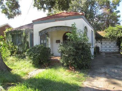 Metairie, Metarie, Metiairie, Metirie, Metrairie Single Family Home For Sale: 204 Transcontinental Drive