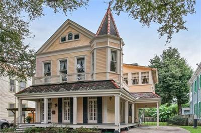 Single Family Home For Sale: 2223 Palmer Avenue