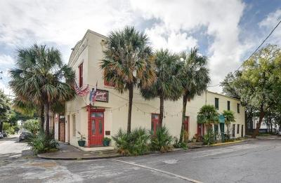 Commercial For Sale: 2600 Chartres Street