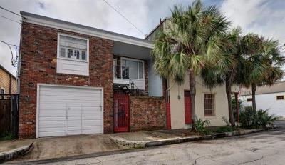 New Orleans Multi Family Home For Sale: 2604 Chartres Street