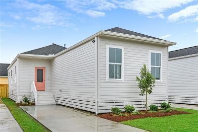 Single Family Home For Sale: 705 Behrman Avenue