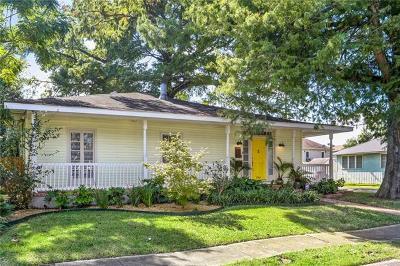 Single Family Home Pending Continue to Show: 2704 Verbena Street