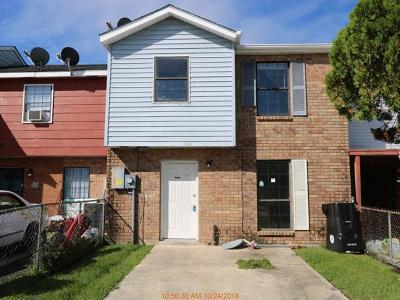 Townhouse Pending Continue to Show: 167 Westpark Court