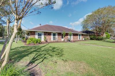 Luling Single Family Home For Sale: 338 Mimosa Avenue