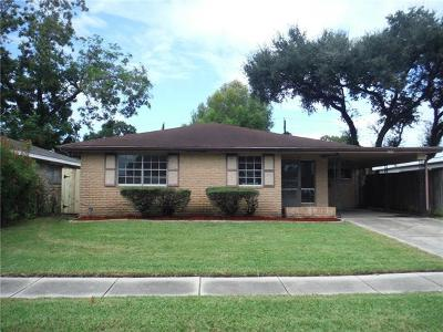 Single Family Home For Sale: 2104 1st Street