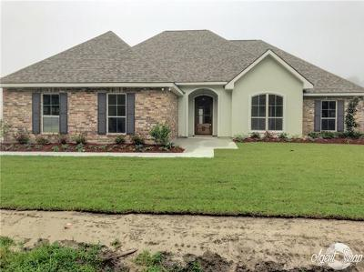 Luling Single Family Home Pending Continue to Show: 120 Warren Drive