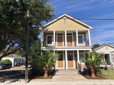 Multi Family Home For Sale: 3035 St Ann Street