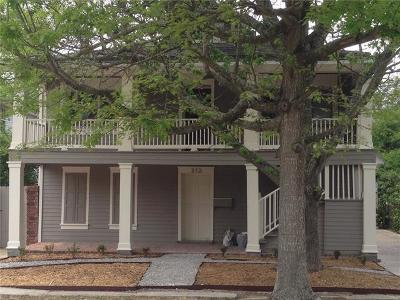Metairie Multi Family Home Pending Continue to Show: 310 Elmeer Avenue
