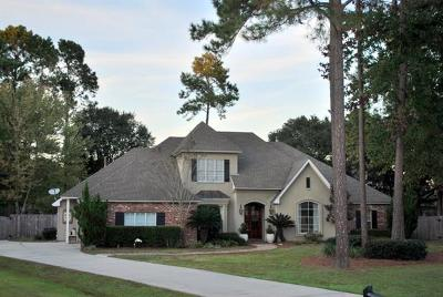 Single Family Home Pending Continue to Show: 321 Winchester Circle