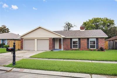 Harvey Single Family Home For Sale: 4024 N Windmere Street