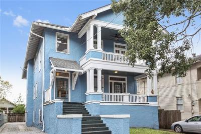 Multi Family Home For Sale: 1828-30 Robert Street