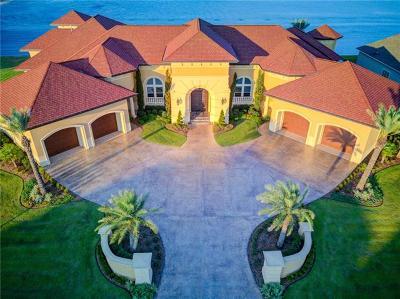Slidell Single Family Home For Sale: 3073 Sunrise Boulevard