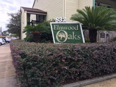 River Ridge, Harahan Multi Family Home For Sale: 832 Clearview Parkway #421