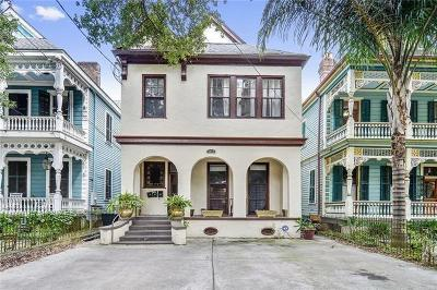 Multi Family Home For Sale: 4511 Canal Street