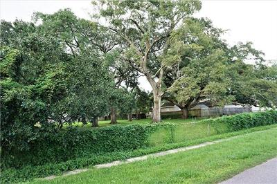 River Ridge, Harahan Residential Lots & Land For Sale: Landry Avenue