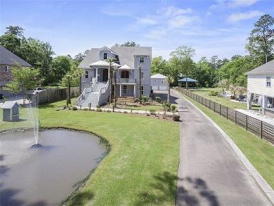 Covington Single Family Home For Sale: 94 Zinnia Drive