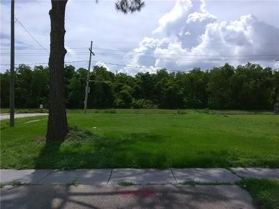 Arabi Residential Lots & Land For Sale: 713 Cougar Drive