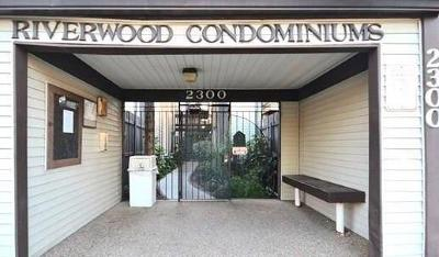 Metairie Condo For Sale: 2301 Edenborn Avenue #801