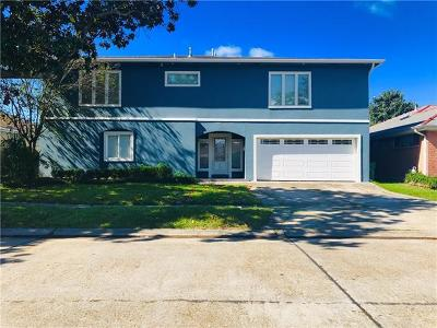 Metairie Single Family Home For Sale: 3308 N Labarre Street