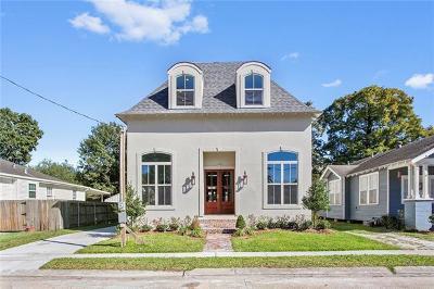 Single Family Home For Sale: 337 Elmeer Avenue