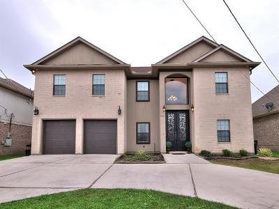 New Orleans Single Family Home For Sale: 2923 Hudson Street