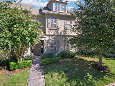 Mandeville Townhouse For Sale: 1203 Rue Degas