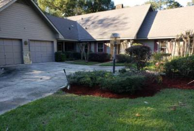 Single Family Home For Sale: 711 Bocage Lane