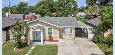 Kenner Single Family Home For Sale: 3903 California Avenue