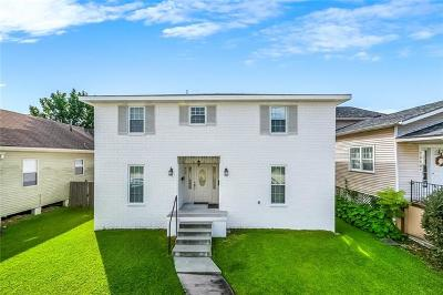 Multi Family Home For Sale: 7054 Orleans Avenue