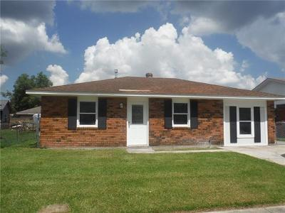 Single Family Home For Sale: 2620 Oklahoma Drive