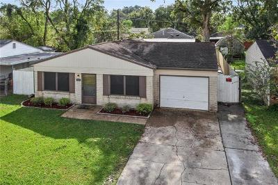 Single Family Home Pending Continue to Show: 2633 Dolores Drive