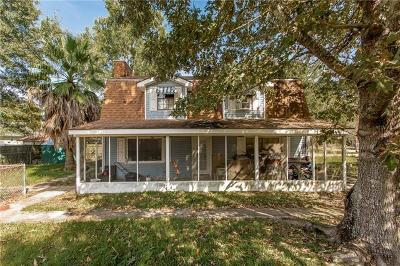Mandeville Single Family Home For Sale: 525 Chevreuil Street