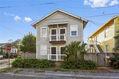Multi Family Home For Sale: 1200 Austerlitz Street #1200