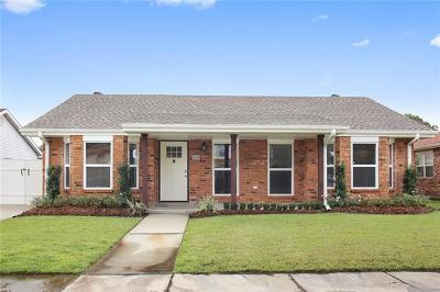 Single Family Home Pending Continue to Show: 2608 Long Branch Drive