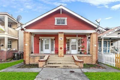 Single Family Home Pending Continue to Show: 229 S Bernadotte Street