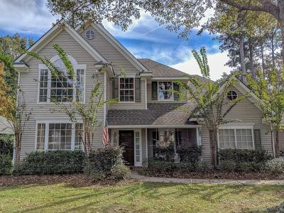 Mandeville Single Family Home For Sale: 1238 Clearwater Drive