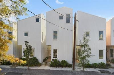 New Orleans Condo For Sale: 3126 St. Thomas Street #3126