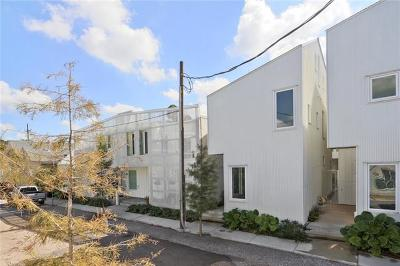 New Orleans Condo For Sale: 3118 St. Thomas Street #3118