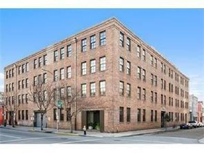 New Orleans Condo For Sale: 404 Notre Dame Street #24