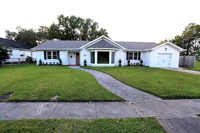 Jefferson Single Family Home For Sale: 438 Highway Drive