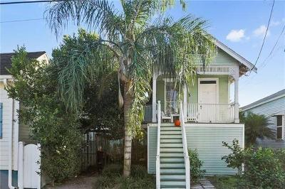 Multi Family Home For Sale: 4018 Constance Street