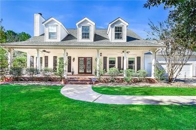 Single Family Home Pending Continue to Show: 1814 Garon Drive