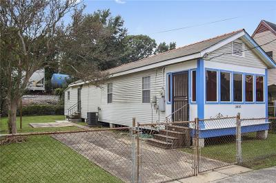 Single Family Home For Sale: 3820 Packard Street