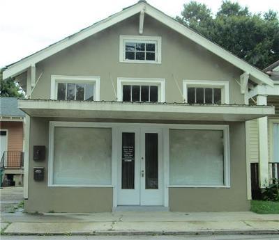 Gretna Multi Family Home For Sale: 731 Lafayette Street