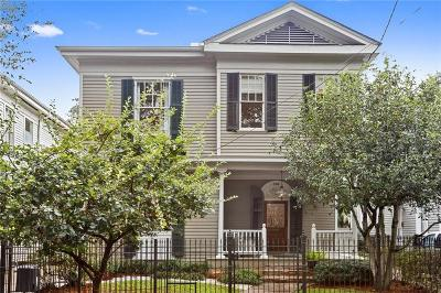 Single Family Home For Sale: 388 Broadway Street