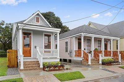 New Orleans Condo For Sale: 1629 N Rocheblave Street #A