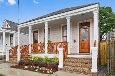 New Orleans Condo For Sale: 1633 N Rocheblave Street #1633