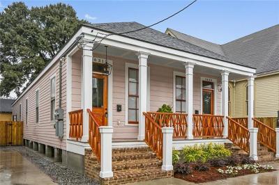 New Orleans Condo For Sale: 1631 N Rocheblave Street #1631