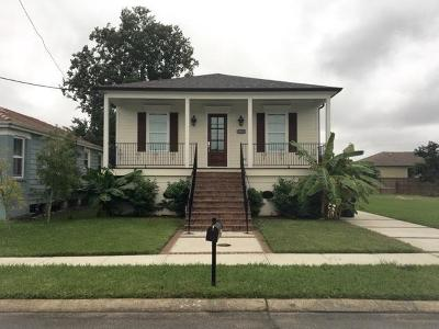 Single Family Home Pending Continue to Show: 6419 Music Street