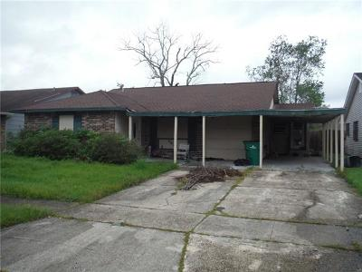 Single Family Home For Sale: 2524 Cascade Drive